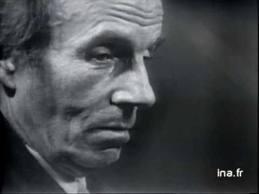 (L) Deux lettres inédites à Henri Mondor (Louis-Ferdinand Céline) : dans LITTERATURE imagesca178o7n